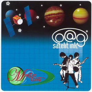 OAG - Satelit Ink '03 - (2003)