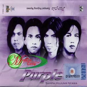 Purple - Sampai Hujung Nyawa '02 - (2002)