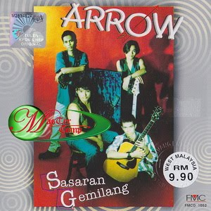 Arrow - Sasaran Gemilang 1995