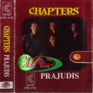 Chapters - Prajudis '91
