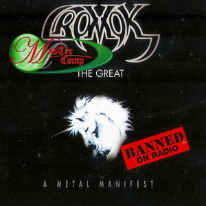 Cromok - The Great A Metal Manifest '06