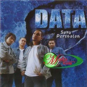 Data - Satu Persoalan '07