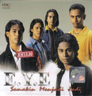 E.Y.E - Semakin Menjadi Jadi '96