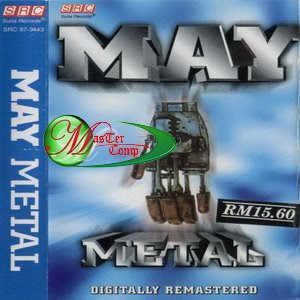 May - Metal '97