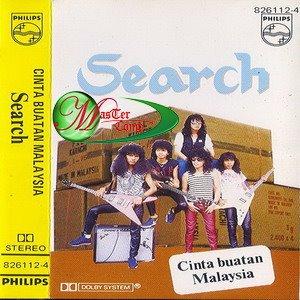 Search - Cinta Buatan Malaysia 1985