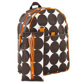 beautiful brown babies mod squad dwell studio backpacks on sale