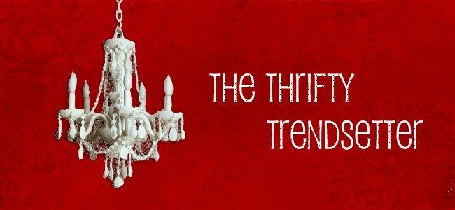 The Thrifty Trendsetter