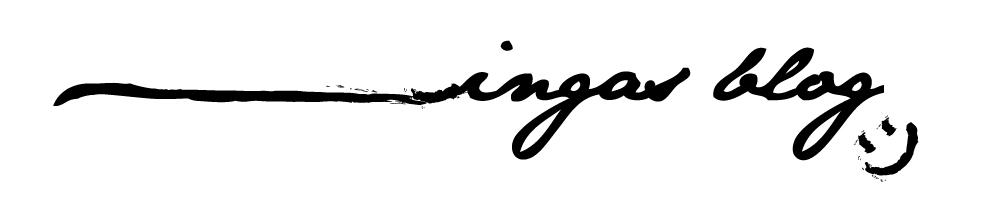 Ingas Blog