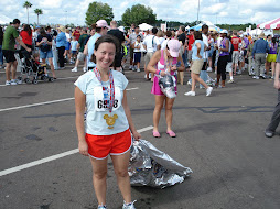 Disney Marathon 2007