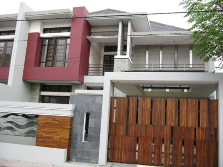 rumah mewah minimalis on TEMPATNYA JUAL BELI RUMAH DI BALI: Rumah Minimalis Semi Villa di Renon ...