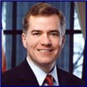 Missouri Governor Matt Blunt ethanol food vs fuel