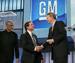 gm general motors vinod khosla bill row rick wagoner ethanol