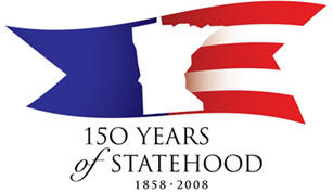 Minnesota 150 Years E85 ethanol