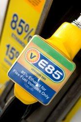 VE85 E85 Ethanol FFV Kroger VeraSun Pimentel Patzek