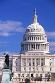 US Capitol Congress Renewable Fuels American Petroleum API lobbying lobbyists