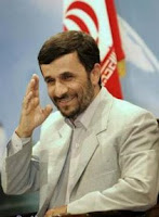 Iranian President Mahmoud Ahmadinejad. oil price is too low