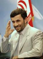 Iranian President Mahmoud Ahmadinejad. oil price is too low