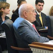 Representative John Dingell Food Safety FDA