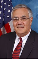 Rep Barney Frank Oil Companies Risk