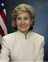 Texas Senator Kay Bailey Hutchison corn ethanol RFS oil