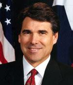 Texas Governor Rick Perry Pilgrims Pride Ethanol