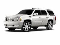General Motors GM Cadillac SUV Hybrid