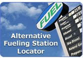 DOE NREL Alternative Fueling Station Locator