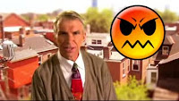 NozzleRage Mr. Rogers Neighborhood parody