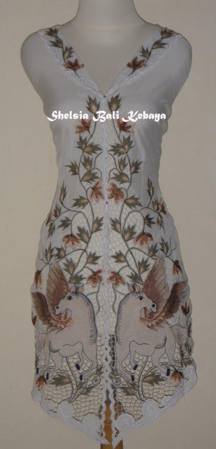 kebaya bahan x belanja pakaian batik dari pekalongan kebaya modern