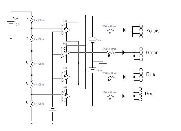 hobby in electronics color sensor circuit diagram rh hobbyelectron blogspot com Cable Circuit Diagram Sensor Working Block Diagram