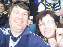 At the Grand Final