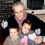 El corazòn de Josep Carreras