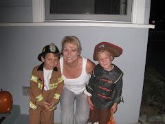 Halloween 2008!!