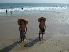 A Classic beach day!