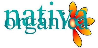 Diseños de logos, historia de Nativa Orgánica