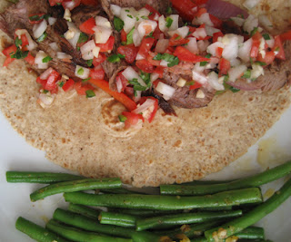 Chicken fajita recipes rachel ray