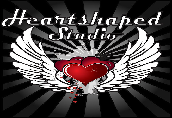 HEARTSHAPED STUDIO