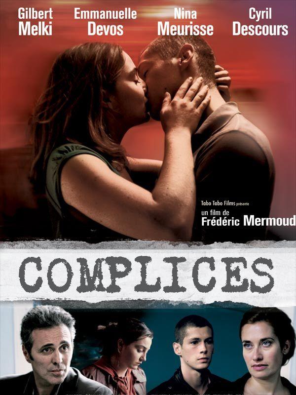 Complices movie