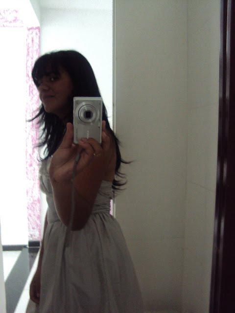 Essa é a garota que eu amo muito !!!