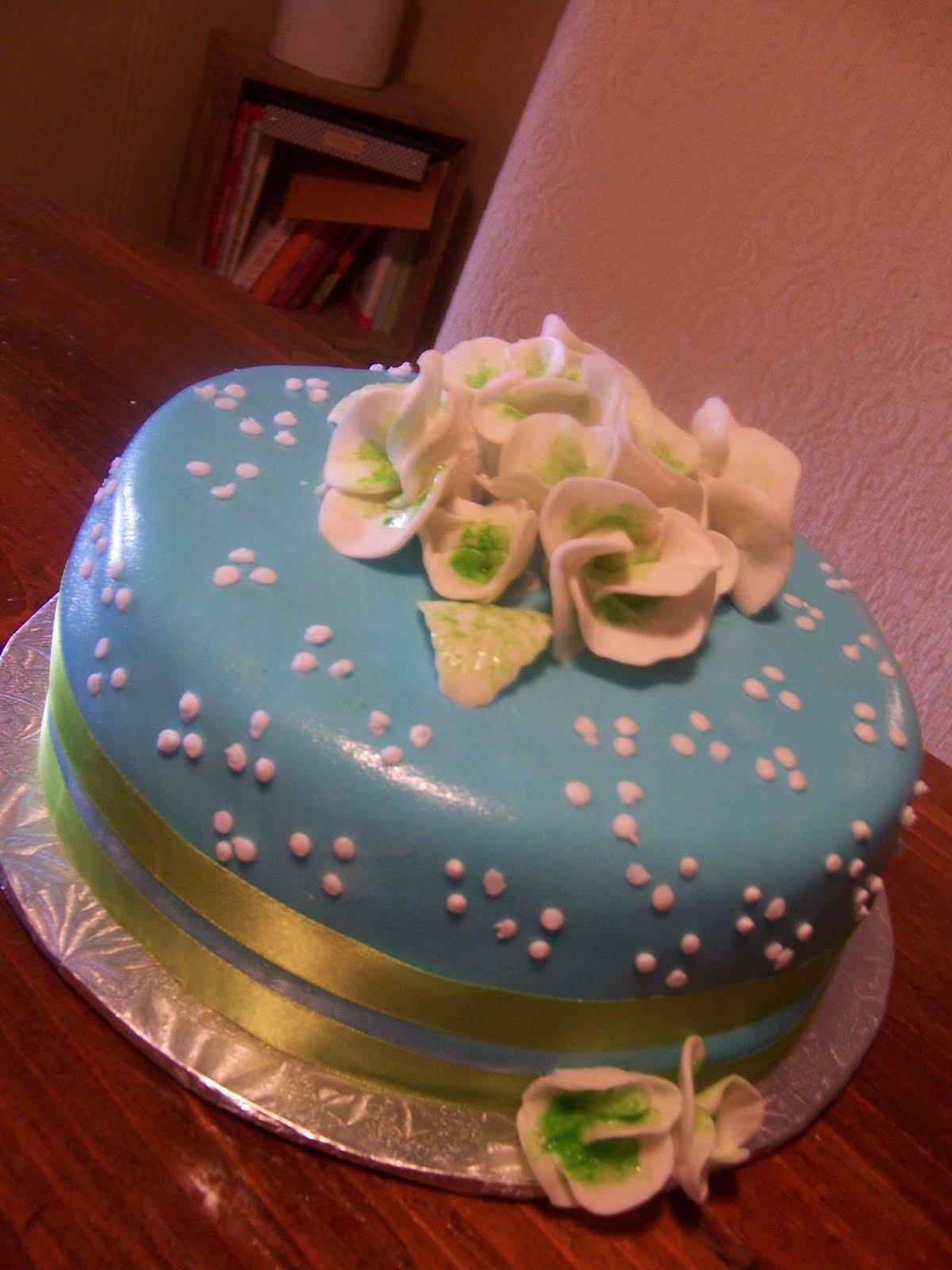 Second Generation Cake Design Angies 31st Birthday