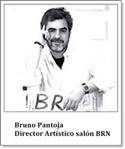 Director artístico salón BRN