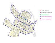 Plano de nuestra ciudad