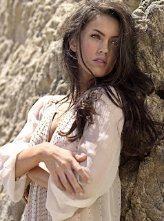 Megan Fox Desnuda