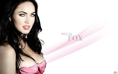 Fondo de pantalla de megan fox1