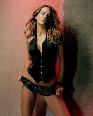 Kate Bekinsale Sexy