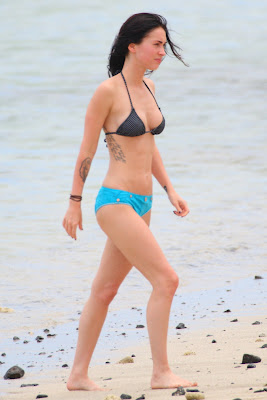 Megan Fox Bikini 2