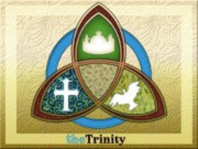 Trinity Sunday Anglican Practice | RM.