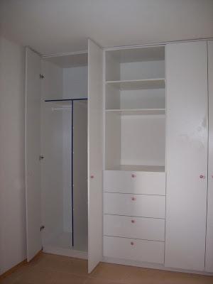 Mueblesigpakodi closet multifuncion for Catalogo de closets