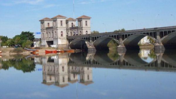 Puente Maúa