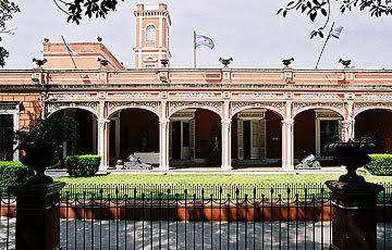 Museo Histrico Nacional
